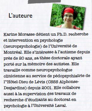 Karine Morasse
