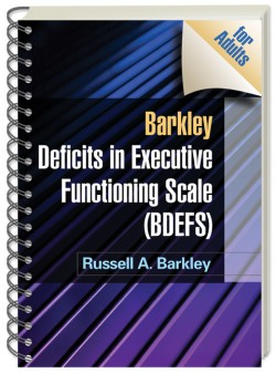Barkley BDEFS