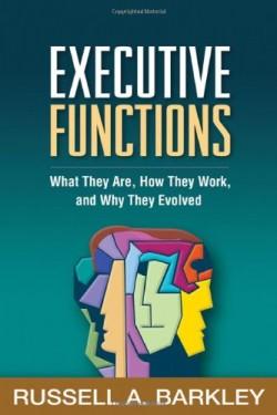 Barkley executive functions