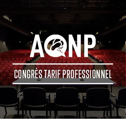 Congrès professionnel